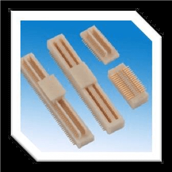0.5~0.8mm Board to Board Connector