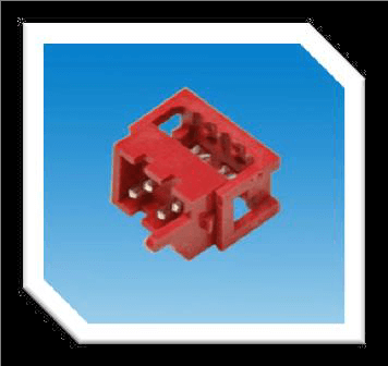 Micro Match Connector (T-H, SMT, IDC)