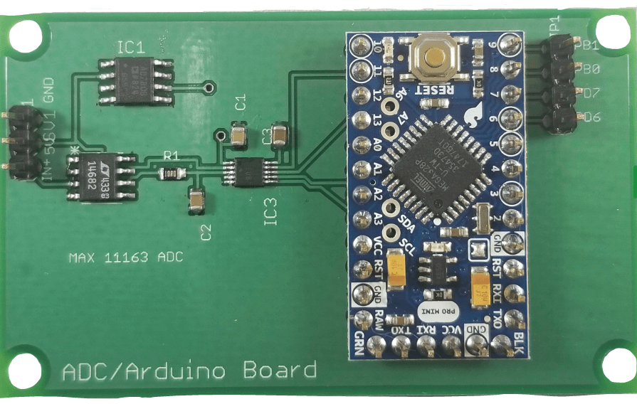 Printed Circuit Board Assembly